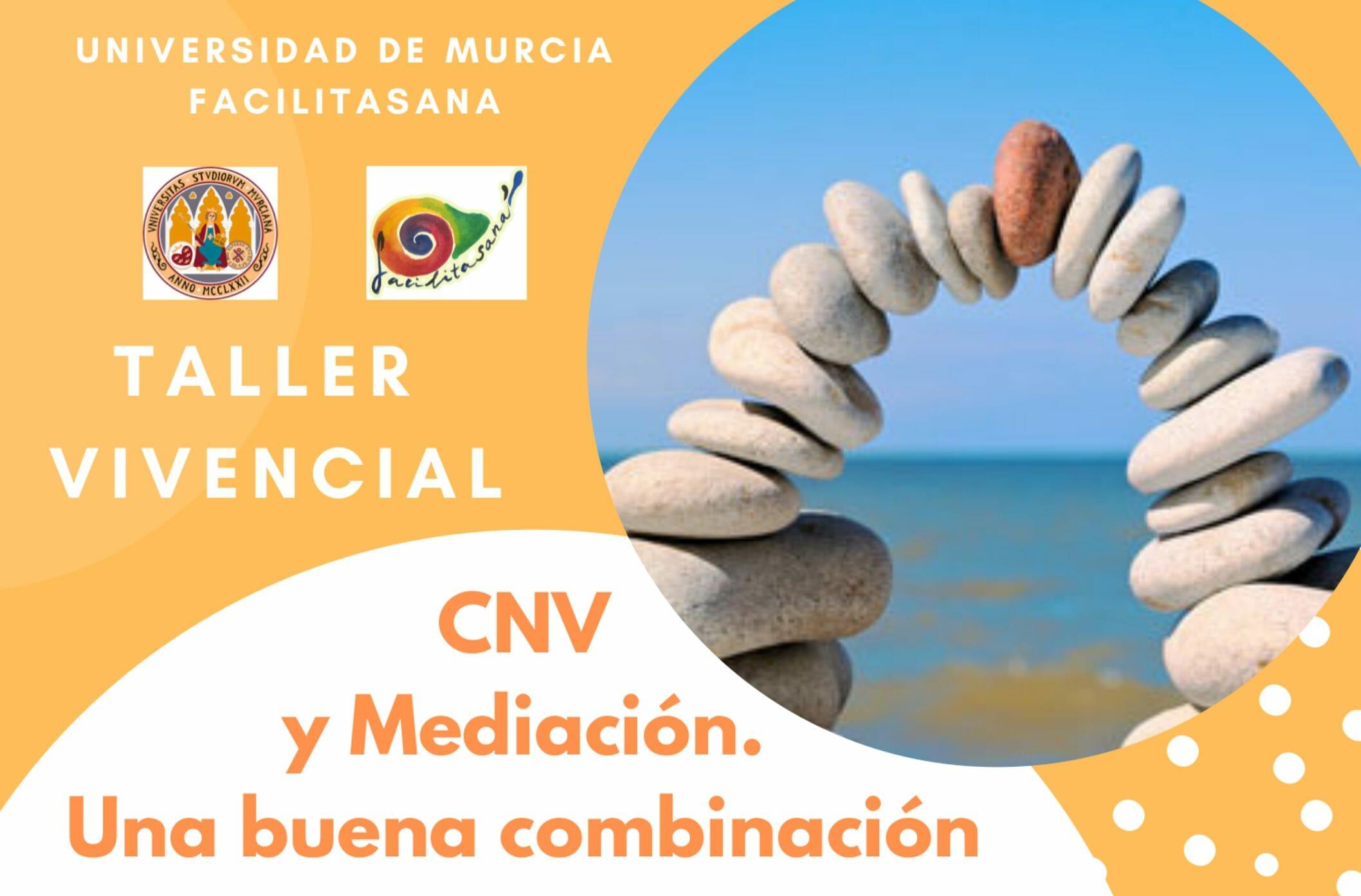 CNV y Mediación. Una buena combinación.